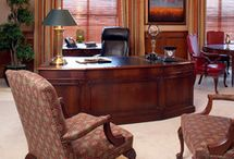 Home Office Inspirations / pics of inspirational home offices