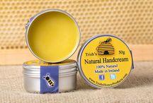 Trish's Honey Products / Trish's Organic Natural Skincare