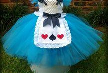 Pretty Missy Tutus / Pretty Missy Tutus, custom designed, and hand crafted