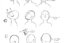 Draw Faces -