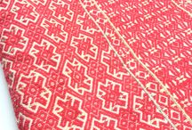 Asian wedding blankets