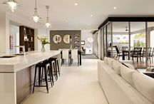 Open plan ideas
