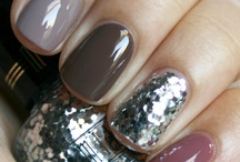 Nail-spiration  / Ideas for fierce nails!