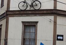 Valparaíso, Chile  / Valparaíso, Chile