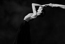 danse / by Fabienne Beuhorry-sassus