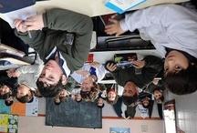 Curso #ccfuned: La clase invertida (Flipped classroom) / Experiencias y novedades pedagógicas