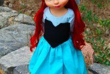 animator's dolls