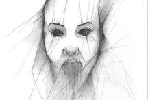 Un monde d'émotions... / Des dessins que j'adore d'un artiste extra à découvrir!!!