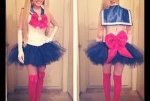 Halloween costumes / by Angelea Baird