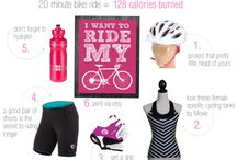 Women's Cycling Gear