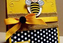 SU Baby  bumblebee