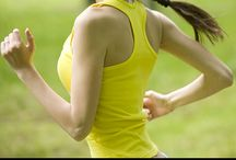 """#RunlikeaGirl / Fun """"girly"""" running stuff / by Deborah Brooks-Confessions of A Mother Runner"""
