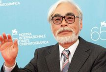 •  Hayao Miyazaki / diferent mine ¡¡¡