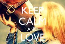 Horse Love <3