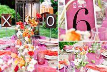 mY Weddings theme