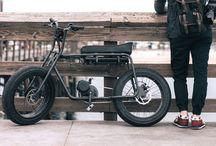 EV Bikes