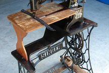 ideias maquinas de costura