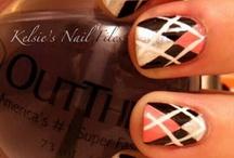 nails / by Hannah Brown