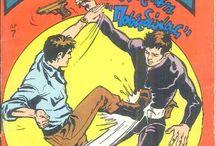 Greek Comics ΔΙΚΑΙΟΣ / τα ελληνικά κόμιξ