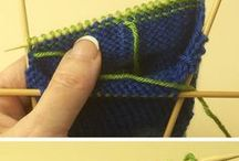 Вязание-мелочи