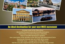 MICE Tours 2016 / International MICE Tours exclusively for corporates