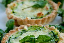 Food / Foods I like, and food photography