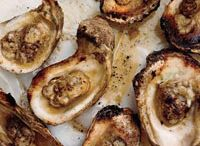 Oyster Recipes / From on the half-shell to Rockefeller, find your perfect oyster recipe!