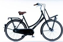 Cortina fietsen / Maak het verschil met een Cortina fiets