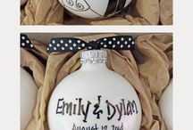 Wedding gift crafts