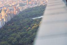 New York City <3 / by Carolin Roesch