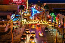 Downtown Las Vegas / by Golden Nugget