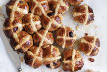 BAKE ME: Breads