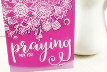 Cards -- Sympathy