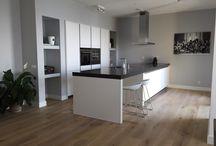 Keukenstudio Maassluis / moderne keukens
