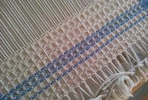 Heddle loom