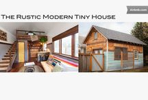 I want to live In a Tiny House