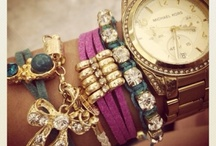 Accessorize It :) / Accessories are a girls best friend! / by Kimberly Lyle