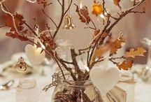 casamento outono