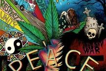 Peace ❤