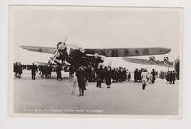 Fokker F-XVIII