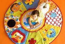 bebek odasi hali