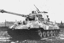 VI号 戦車 TigerII