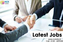 Latest Jobs In Delhi