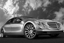 Mercedes / Des superbes photos de Mercedes.
