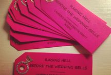 Anna's wedding ideas / Wedding