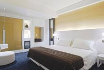Rooms iH Hotels Roma Z3 / IH Hotel Roma Z3 offers 260 rooms including 20 executive rooms for the most discerning guests and 4 suites that can accommodate families with children.
