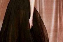 Dress (Night)