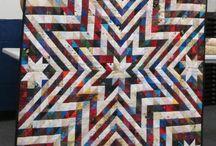 quilt\crochet\knit\sew / by Celia Herring