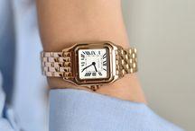 Cartier at Razny Jewelers