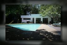 Gumbo Limbo House For Sale 7485 SW 61 St Miami / Coconut Grove Meets Frank Lloyd Wright